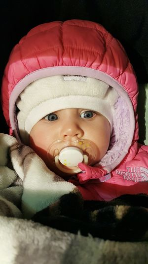 THE NORTH FACE Baby Babygirl Beautiful Girl