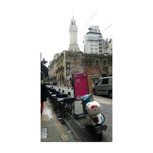 Las callecitas de Buenosaires tienen ese Noseque que quese yo Postales Urban Landscape Citylife Buenos Aires Urbanphotography