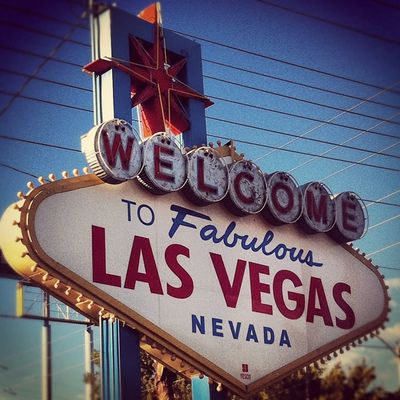 Welcome! Vegasbaby Thestrip Lasvegas Timewireless Famoussign