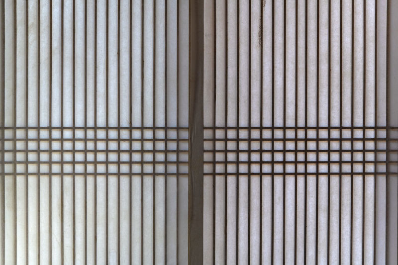 Korean Traditional Window Door Window Korean Traditional Window Indoor Interiors Full Frame Backgrounds Pattern No People Indoors  Close-up Metal Day Wall - Building Feature Built Structure Blinds Architecture Design Textured  Shape Geometric Shape White Color Repetition Parallel Changhoji