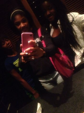 Went Out Too Eaat Ann Mouiess .(: