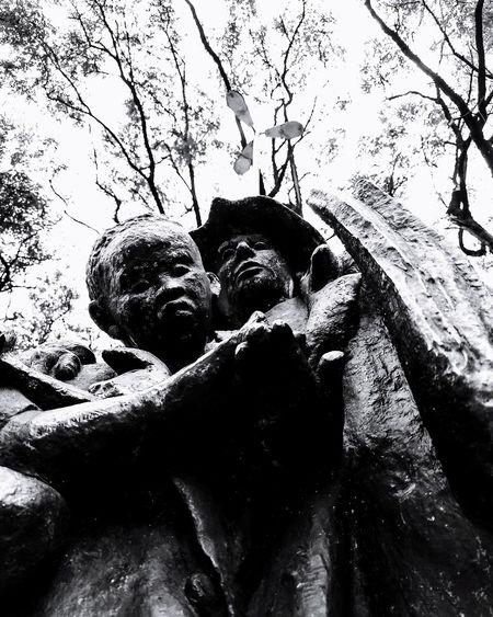 Nature Statue Statues And Monuments Statueporn Sao Paulo - Brazil Igreja Da Sé