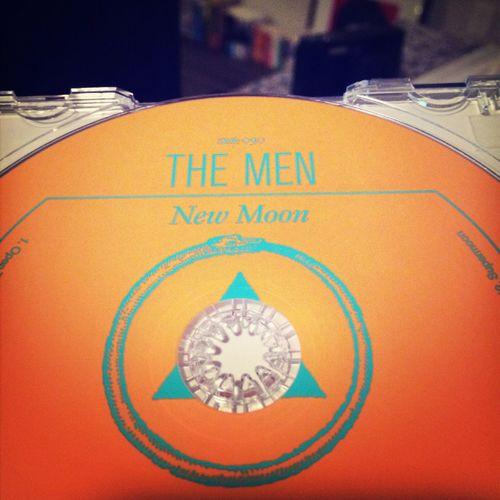 The Men New Moon