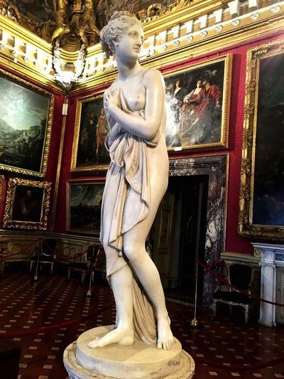 Palazzo Pitti,Firenze. Venere pudica. Venere Spirituality Religion Male Likeness Art And Craft