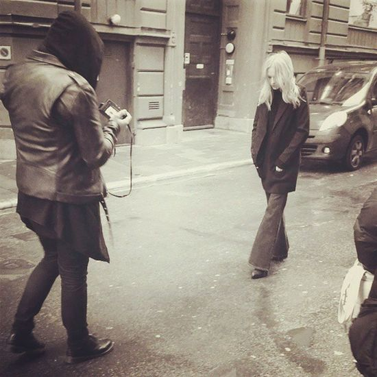 Dbrand Swedish Fashion Brand Sneak peek fall winter 2015