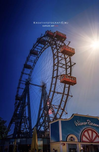 Another picture from the ferriswheel in Vienna. Riesenrad Ferris Wheel Citytrip Kreativfotografie Mj Travel With Mj Vienna Wien Austria Taking Photos Travel Photography Architecture Architecturelovers Sony Sonyalpha A6000 Traveling Cityscape Cityscapes_collection EyeEm EyeEm Best Shots