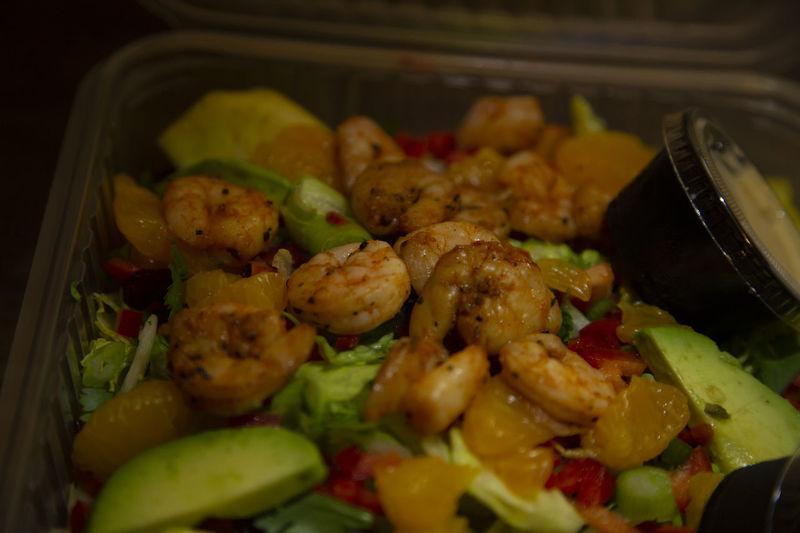 Shrimp and