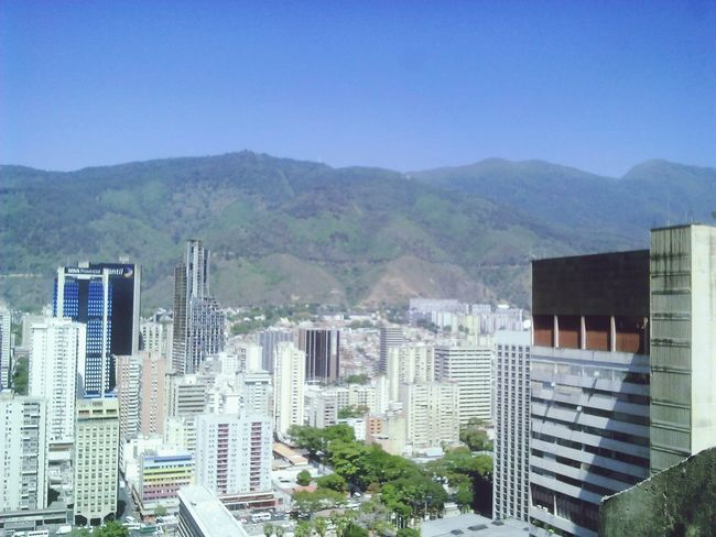 Urban Spring Fever Parque Central Venezuela Centro Altura LOCURAS EyeEm Best Shots
