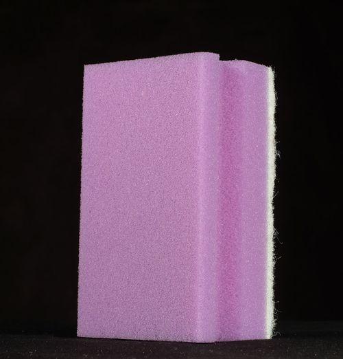 Black Background Cleaning Dishwashing Sponge Foam No People Object Pink Rubber Sponge Studio Shot Washing Millennial Pink Fujifilm Xm1