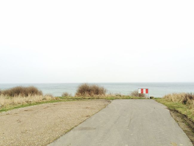 Emptiness Empty Places Landscape