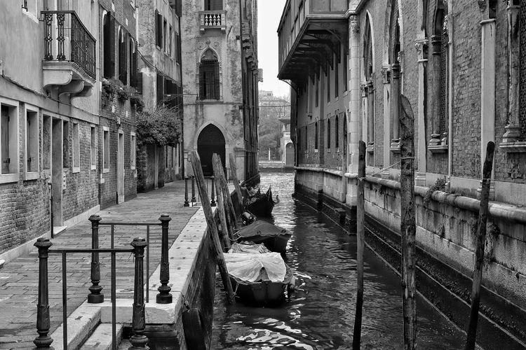 canale Venice,