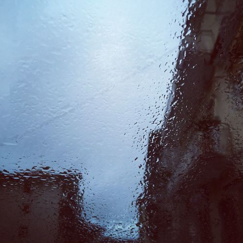 Pioggia Car Rain Gotas Gotas De Lluvia Gotas De Agua Sicily