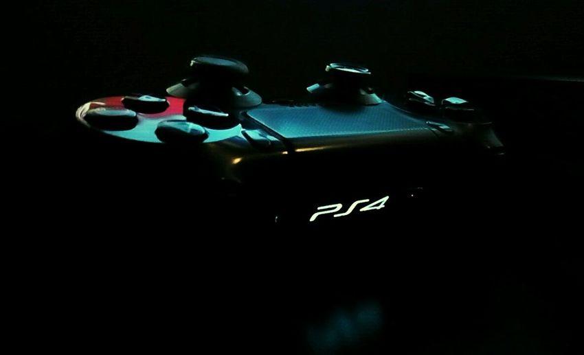 Playstation 4 Playstation Game Joistic Blackandwhite Indoors  Pes16