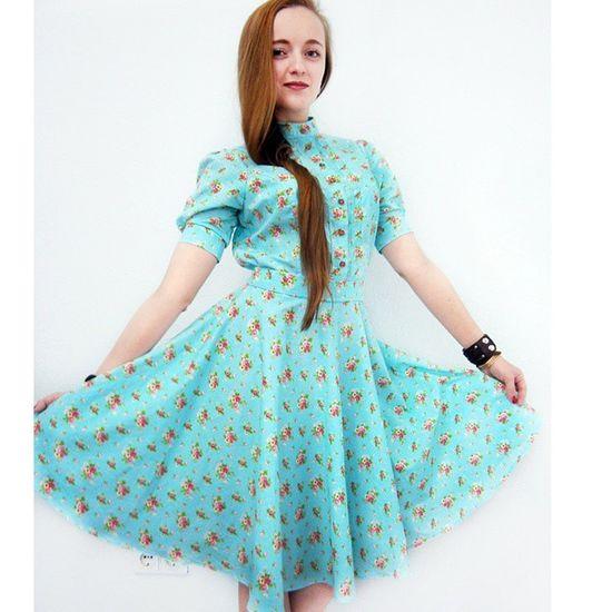 Летнее платье из 100% хлопка. ❤❤❤ мояработа платьеручнойработы шьюназаказ дизайнеродежды пошивплатьев ольгаасташкова