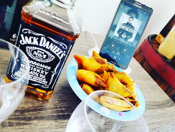 Welcome Jackdaniels Whisky Drink Goodfood Week End Island WestIndies Martinique