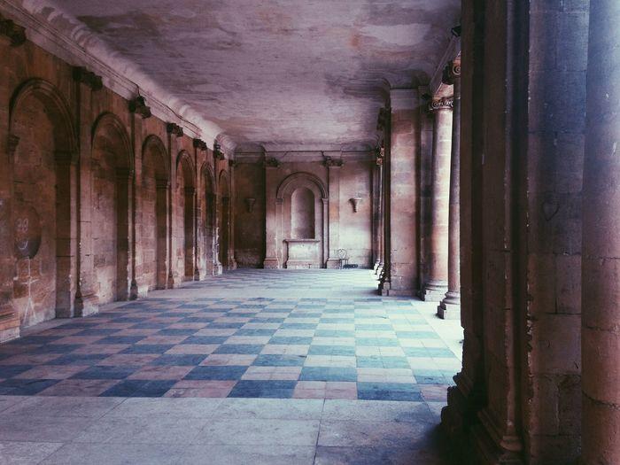 Bordeaux Jardin Perspectives Profound