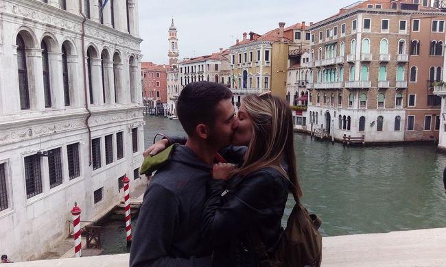 Venice😍 Love ♥ Italy Italy❤️ Venice View Venice, Italy People Italy🇮🇹