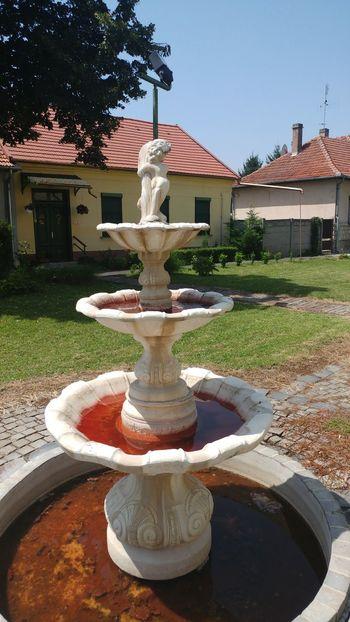 Fountain Gyula Showcase July Hidden Gem