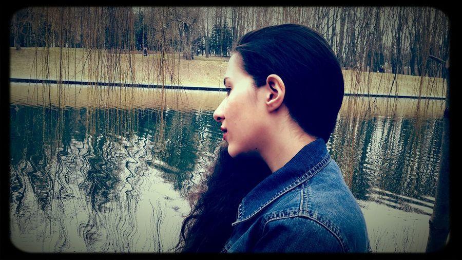 Lake Model Spring Me