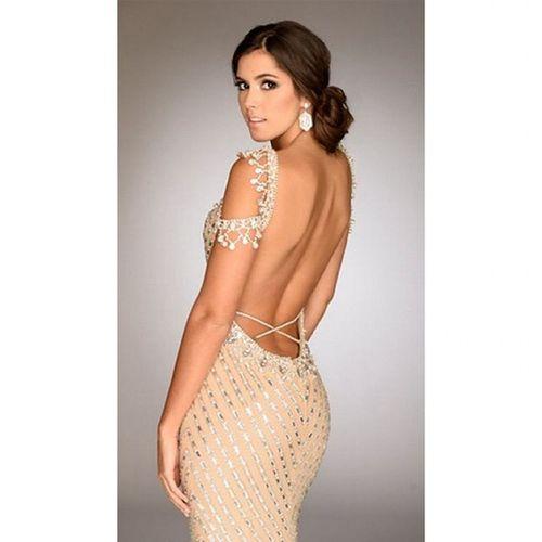 Paulina Vega, Colombia 🇨 MissUniverso TopDiez MissColombia YaQueMexicoNoPaso tbtTagForLikesFollowMewinner