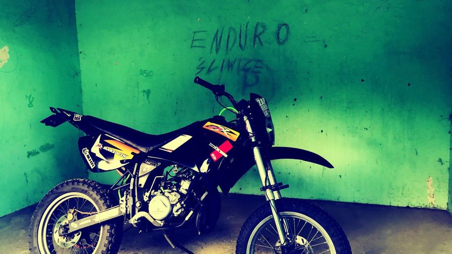 Auu INFMS Rieju Rr❤️ Rieju50 Enduro śliwice First Eyeem Photo
