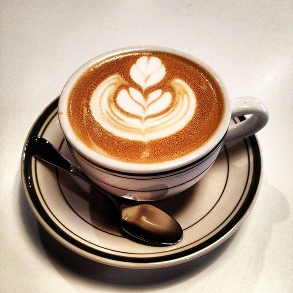 Hmmmm.... #haru #coffee #startofmyday Startofmyday Haru Coffee