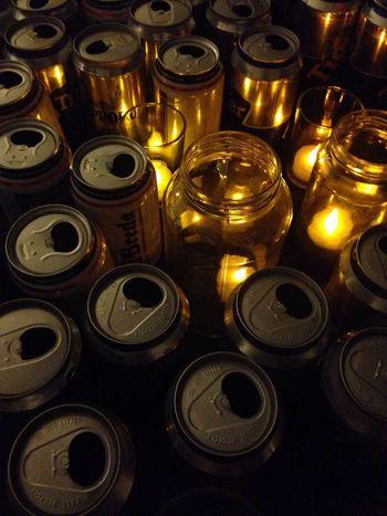 Beer + Friends + Saturday = Drunkin Nights