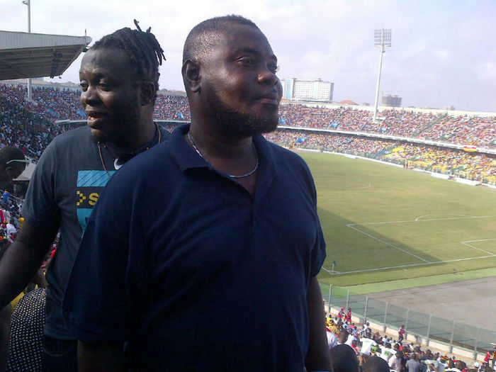 To watch accra hearts of oak n kotoko