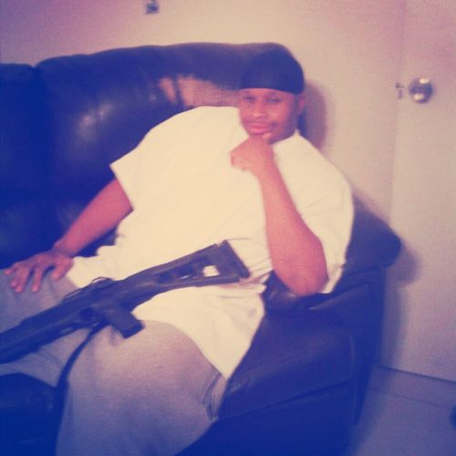 even at hom I'm strap don't know wun a hater my try to attack