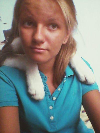 Me Dog Husky Home at home