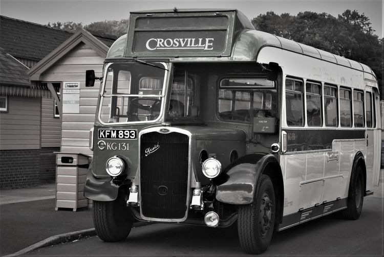 Connected By Travel Transportation Old-fashioned Mode Of Transport Charabanc