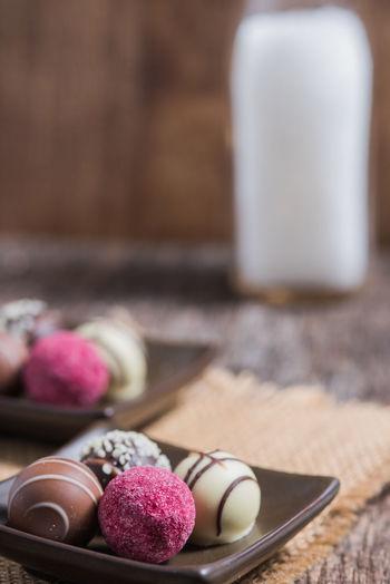 Chocolate and