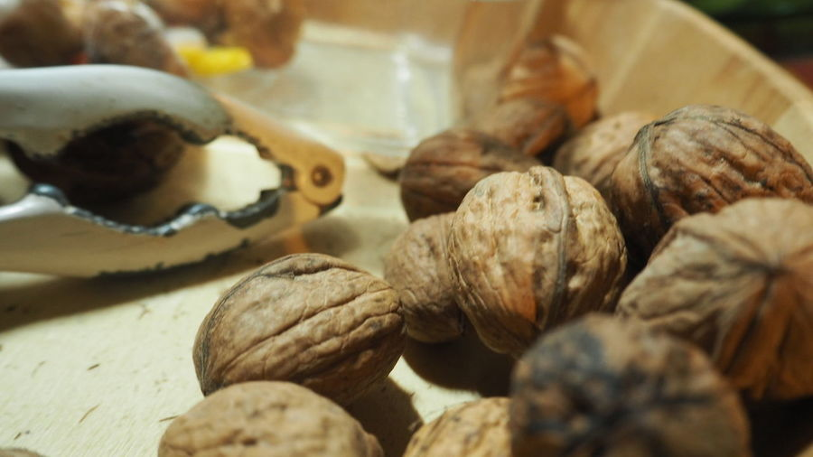 Nuts Nutshell