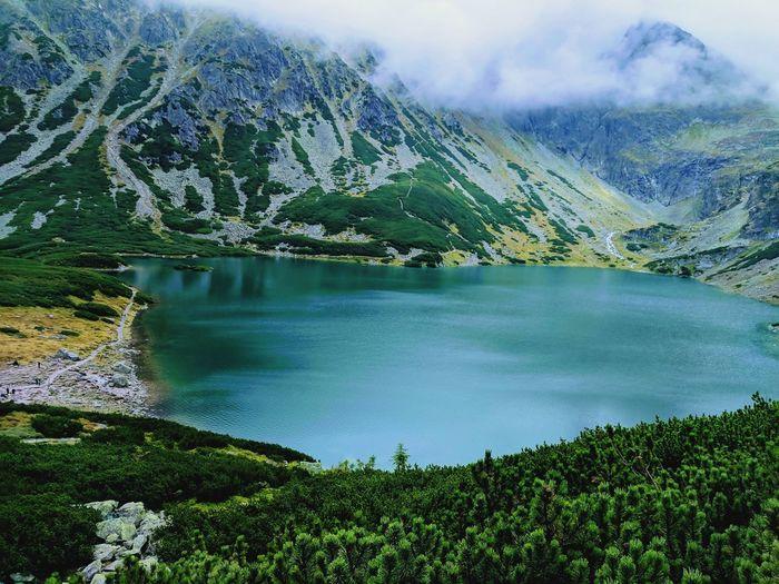 EyeEm Selects Outdoors Hikingadventures