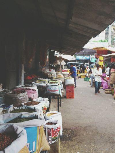 Market Street Streetphotography