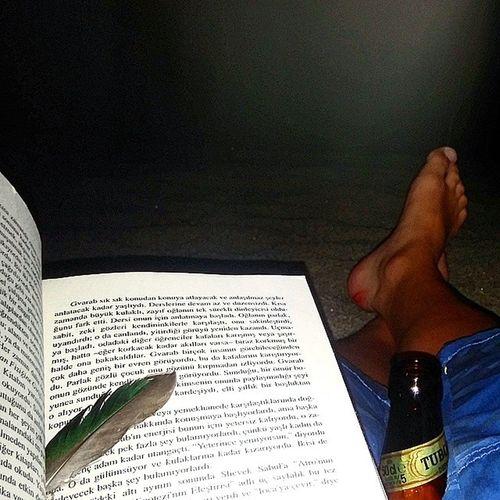 Headlight sagolsun , Erdek Ocaklar özgürlük Kitap Book Beer Bira Tuborg aksamci Deniz Kum Sahil Yaztatili Ordektuyu Mulsuzler Ursulakleguin Metis