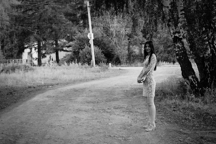 Russian Girl Beautiful Russia Naturelovers Gectorfontroy First Eyeem Photo