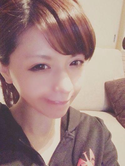 昨日の。さて、そろそろ準備しようかな〜 That's Me Selfportrait Helloworld Japan