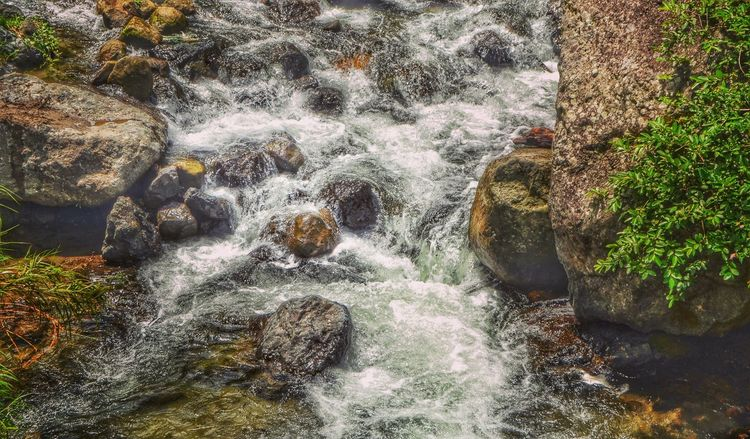 LETTING IT FLOW. Water Waterfront Water Surface Water - Collection Water Splash Flowing Flowing Water Flowingwater Photography Water_collection Waterphotography Waterphoto