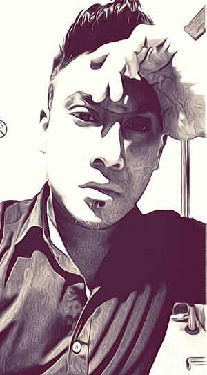 Lithic Check This Out That's Me B&W Collection
