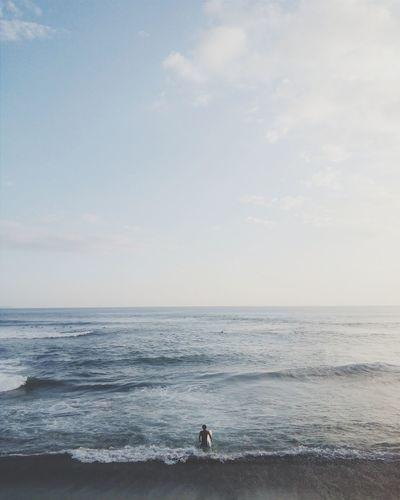 Beach Beach Life Bali, Indonesia Echobeach First Eyeem Photo
