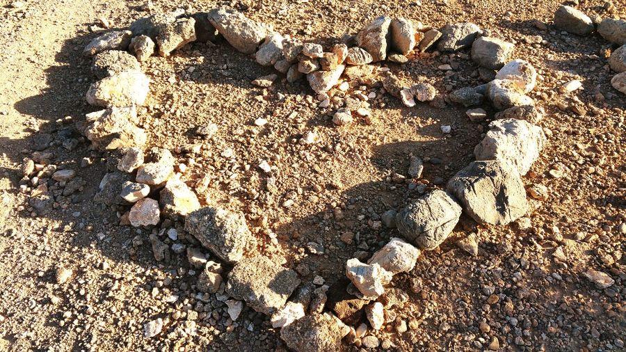 Heartshape Heartrocks Rockheart Heartfromrocks