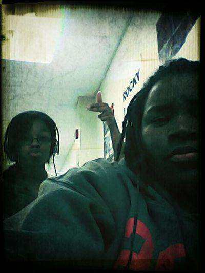 Learning In Class Enjoying Life Like A Boss Thug Life