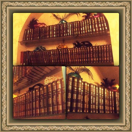 Когда любишь читать домашняя библиотека книги люблю читать