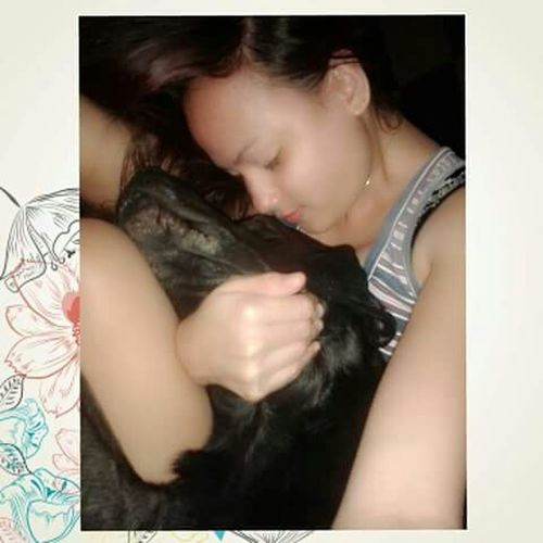 Forevertogether Pets Corner Petselfie Babyboy Check This Out Sundaymoments Meandyou♥ Hola! ✋ Playwithmyson Proud Mommy