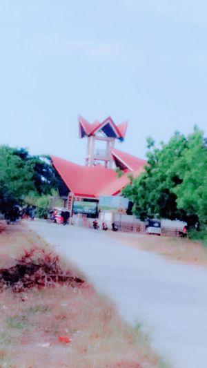 DENR Building