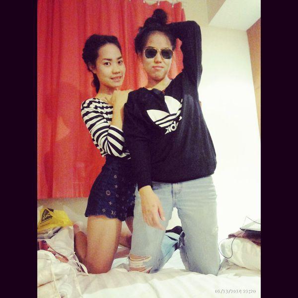 Roommate  Takuapa Pangnga Thailand