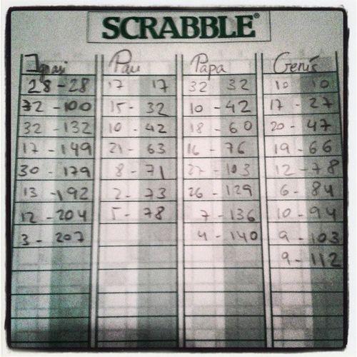 Epic win al Scrabble Epic Epicwin Pallissa FilologiaMola
