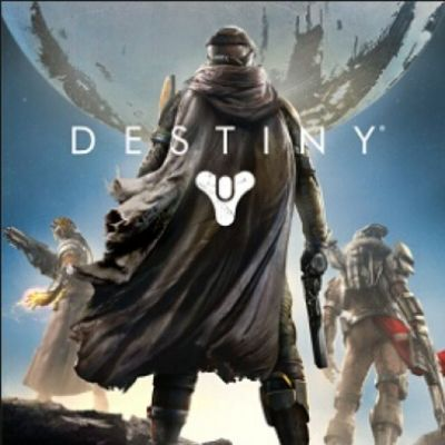 I can't wait for destiny to come out the beta was just awesome I'm gonna get it on my xbox one comment which console you'll play it on