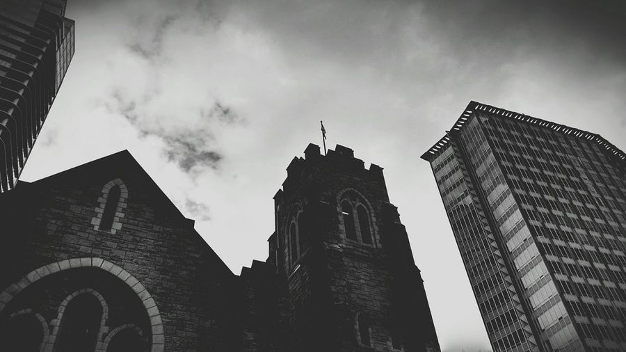 Theology • Industry Soullessphotography Phoneography Xnview XnRetro Xnsoft EyeEm Church Black & White Bw_collection Bw_religion